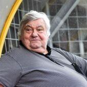 Louis Nicollin, président du club de football de Montpellier, est décédé