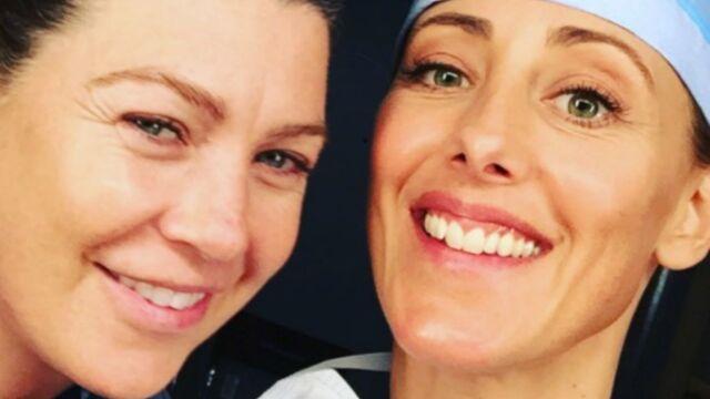 Tournages : Grey's Anatomy en pleine opération, une invitée dans Demain nous appartient... (PHOTOS)