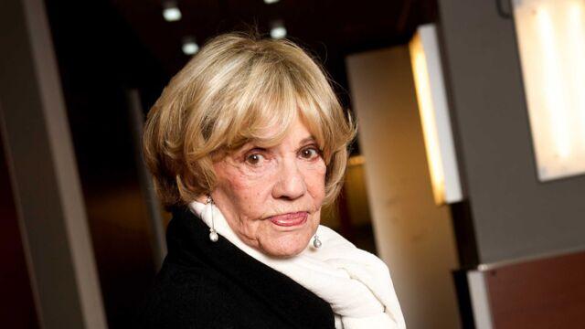 Jeanne Moreau : la grande actrice et chanteuse française s'est éteinte à l'âge de 89 ans