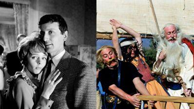 Mort de Claude Rich : Les Tontons flingueurs, Astérix et Obélix... Ses plus grands rôles en images (PHOTOS)