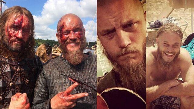 Travis Fimmel : les meilleures photos Instagram du beau gosse de Vikings et Warcraft, le commencement (24 PHOTOS)