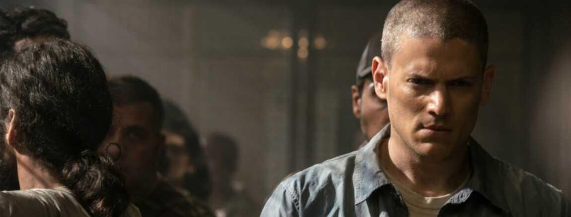 Prison Break M6 La Saison 5 Vous A T Elle Convaincu Sondage
