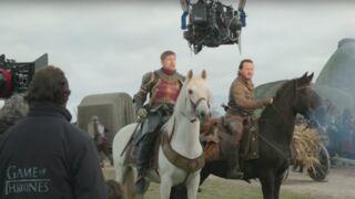 Game of Thrones (S07E04) : découvrez les coulisses incroyables de l'une des meilleures scènes de bataille de la série