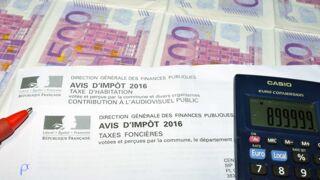Taxe d'habitation : exonération pour 80% des ménages dès 2018 !