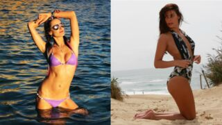 Instagram : trempette ultra sexy pour Alessandra Ambrosio, bain de soleil torride pour Candice Pascal… (28 PHOTOS)