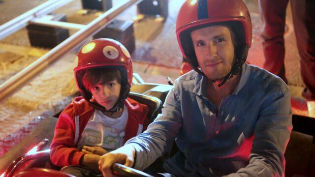 Audiences : Babysitting a fait un carton sur TF1