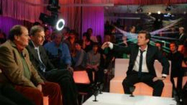 Frédéric Taddéi : «Je ne suis pas propriétaire de la case»