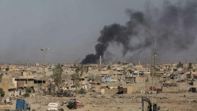 Après la mort des reporters d'Envoyé spécial à Mossoul, le journaliste Samuel Forey témoigne