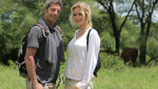 Adriana Karembeu et Michel Cymes explorent le vieillissement du corps humain