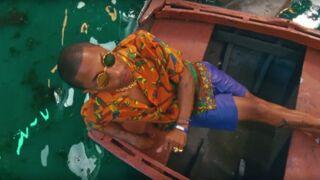 Calvin Harris s'offre Katy Perry et Pharrell Williams dans son nouveau clip, Feels (VIDÉO)