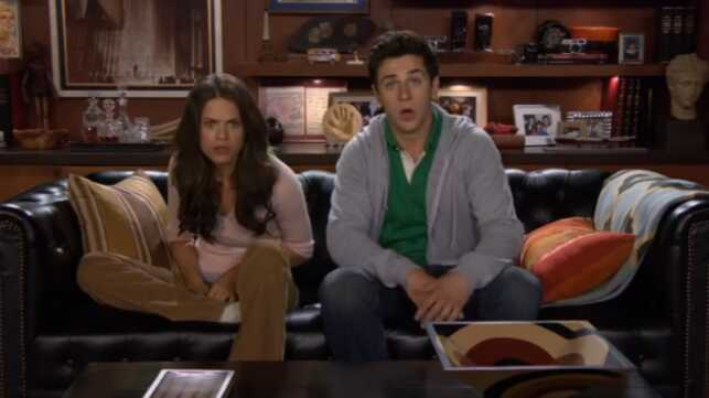 how i met your mother episode ou il rencontre sa femme