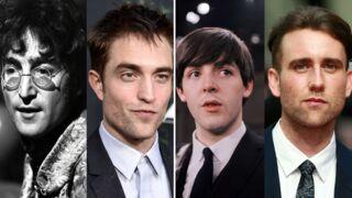 4 garçons dans le vent (Arte) : quels acteurs pour incarner les Beatles dans un biopic ? À vous de voter !