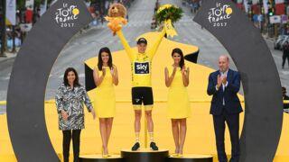 Tour de France 2017 : des audiences au sommet pour France Televisions !