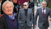 Obsèques de Claude Rich : autour de sa famille, Claude Brasseur et Antoine Duléry lui disent adieu (PHOTOS)