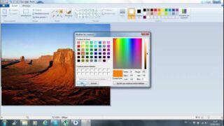 Le logiciel Paint sur Windows, c'est bientôt fini !