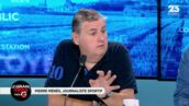 Pierre Ménès révèle combien il sera payé pour participer à TPMP... (VIDEO)