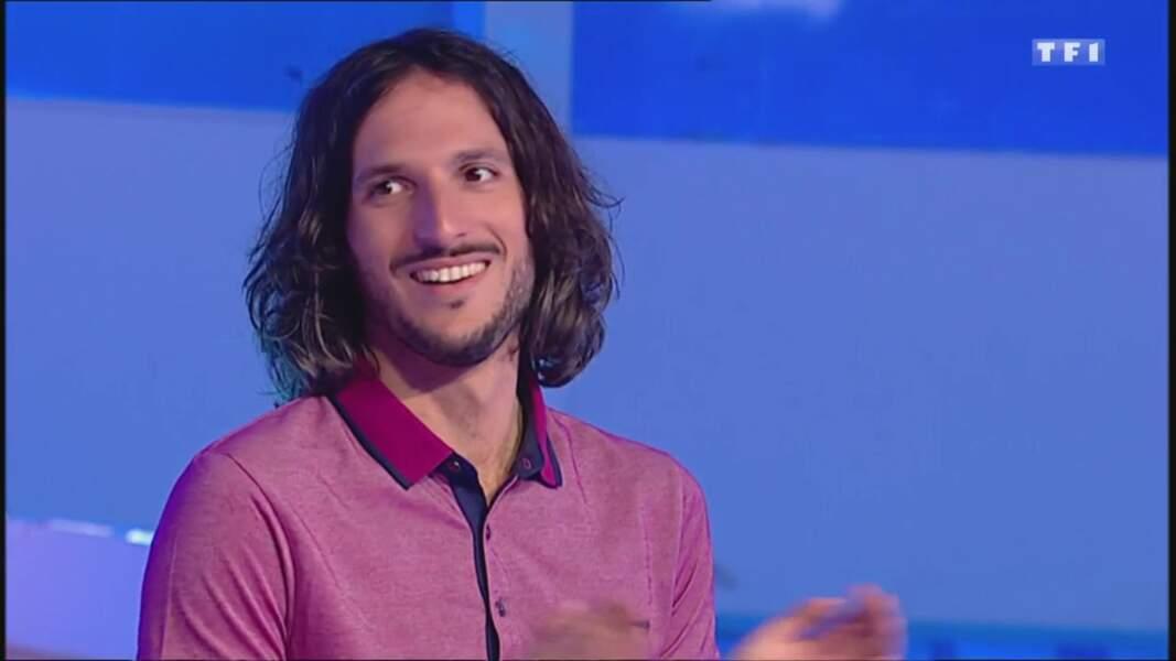 20. Xavier, 335 856 €, Les 12 Coups de midi, TF1 (2013)