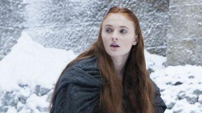 Game of Thrones : Sansa Stark et Littlefinger toujours plus proches dans la saison 7