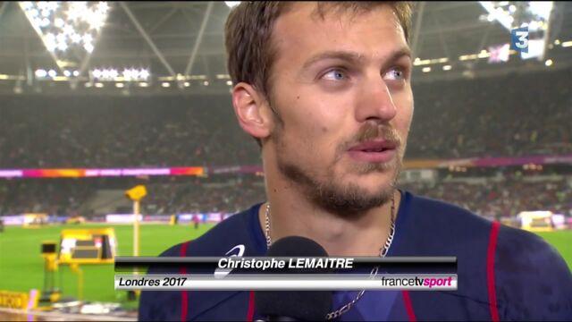 Audiences télé : les championnats du monde d'Athlétisme toujours leaders (France 3)