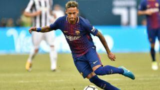 Le troublant message de Gerard Piqué à Neymar (PHOTO)