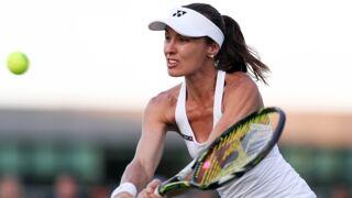Que devient la joueuse de tennis Martina Hingis ?