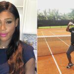 Selfies, copines et petits chiens très drôles... Le best of Instagram de Serena Williams (PHOTOS)