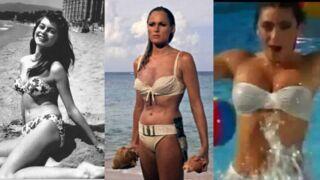 Journée mondiale du bikini : les maillots 2 pièces les plus cultes (PHOTOS)