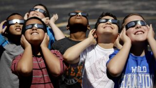 Où voir l'éclipse totale de ce lundi 21 août ?
