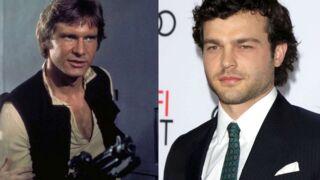 Star Wars : la production mécontente de la prestation d'Alden Ehrenreich (Han Solo)