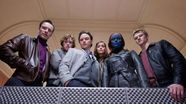 Audiences télé : les super-héros de X-Men, le commencement ont brillamment triomphé