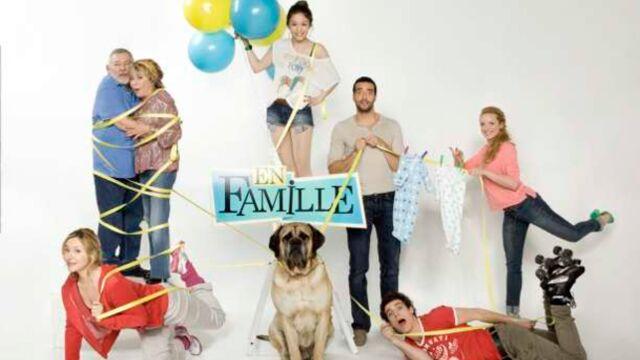 En famille (M6) : le chien Pupuce est mort