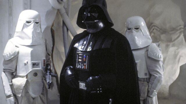 Star Wars : quel acteurs se cachent derrière Dark Vador, C3-PO et Chewbacca ? (PHOTOS)