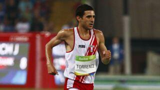 L'athlète David Torrence retrouvé mort dans sa piscine à 31 ans