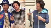 Grosses stars en cuisine et voyages... Jean Imbert partage sa vie de rêve sur Instagram (PHOTOS)