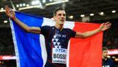 Pierre-Ambroise Bosse : son interview surréaliste (et très drôle) après son titre mondial sur 800m (VIDEO)