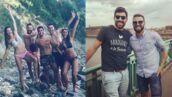 Koh-Lanta Cambodge : même en vacances, les ex-aventuriers sont inséparables ! (10 PHOTOS)