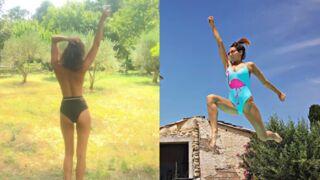 Les Miss France en vacances : l'été sexy de Valérie Bègue, Laury Thilleman et Camille Cerf (11 PHOTOS)