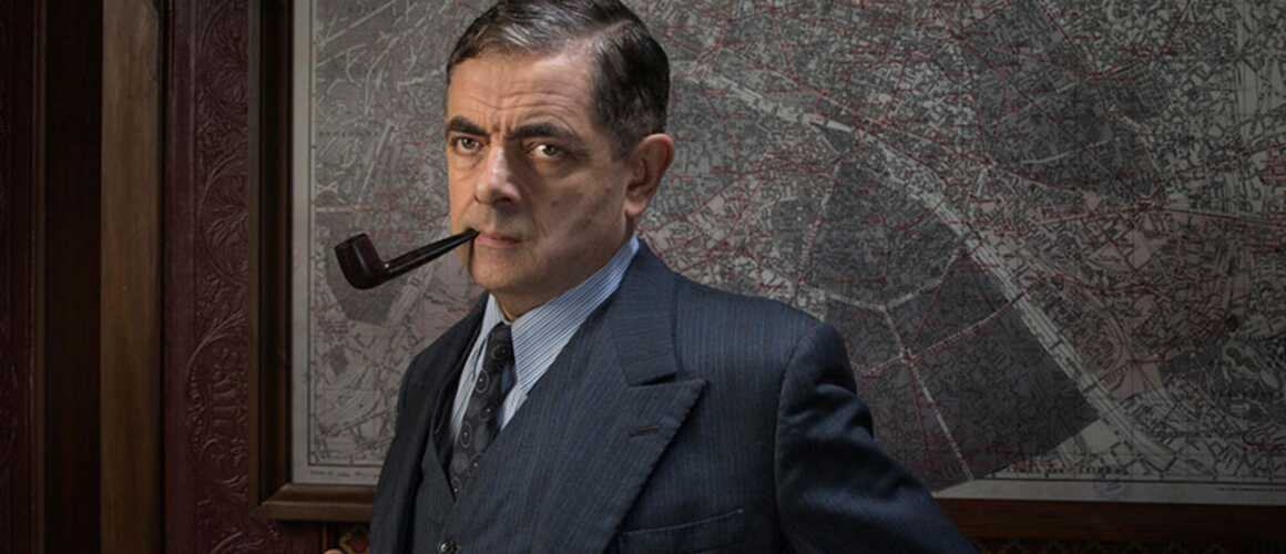 maigret france 3 la s rie avec rowan atkinson divise le public. Black Bedroom Furniture Sets. Home Design Ideas