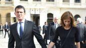 Anne Gravoin, la femme de Manuel Valls, est en deuil : son premier mari est décédé
