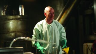 Breaking Bad : que deviennent les acteurs de la série ? (PHOTOS)