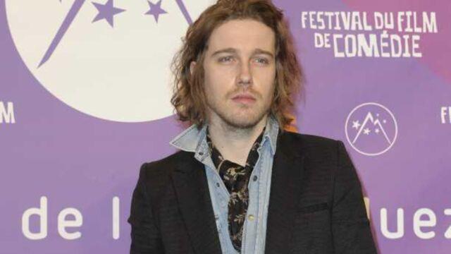Julien Doré : « Au cinéma, je ne veux pas jouer le chanteur romantique »