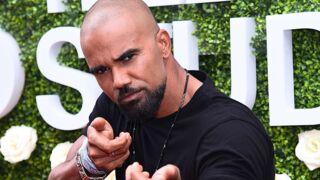 Shemar Moore : ses émouvantes retrouvailles avec le casting d'Esprits criminels (PHOTOS)