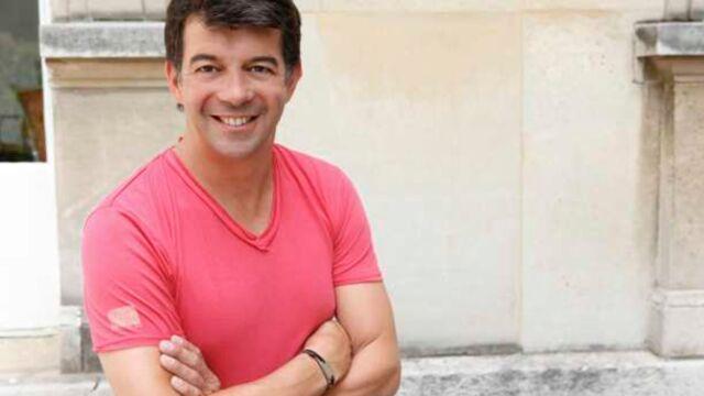Stéphane Plaza : ses trucs pour être heureux (VIDÉO)
