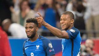 Programme TV : avec France-Luxembourg, les Bleus veulent consolider leur place de leader