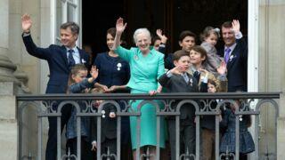 Découvrez qui sont les deux nouveaux beaux gosses de la famille royale de Danemark (PHOTO)