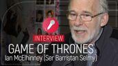Game of Thrones : Daenerys ne montera pas sur le trône de fer ! (VIDEO)