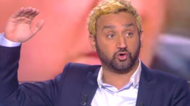 """Cyril Hanouna """"emmerde"""" les journalistes et les intellos (VIDEO)"""