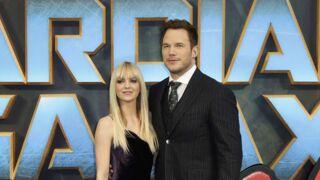 Après dix ans d'amour, Chris Pratt et Anna Faris annoncent leur séparation...