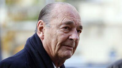 Introuvable le soir de la mort de Lady Diana, Jacques Chirac était avec une célèbre actrice...