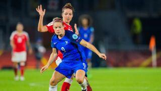 Audiences TV : les filles de l'équipe de France de foot en tête sur France 3